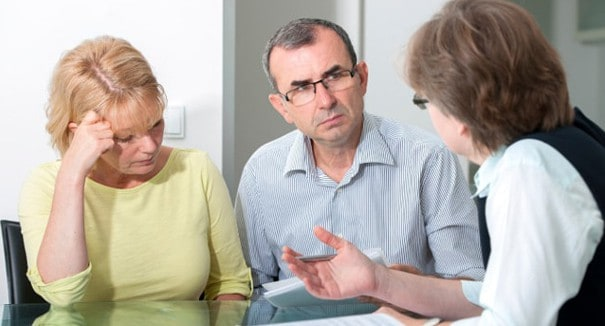 Inheritance Disputes and Family Mediation Family Mediation Durham